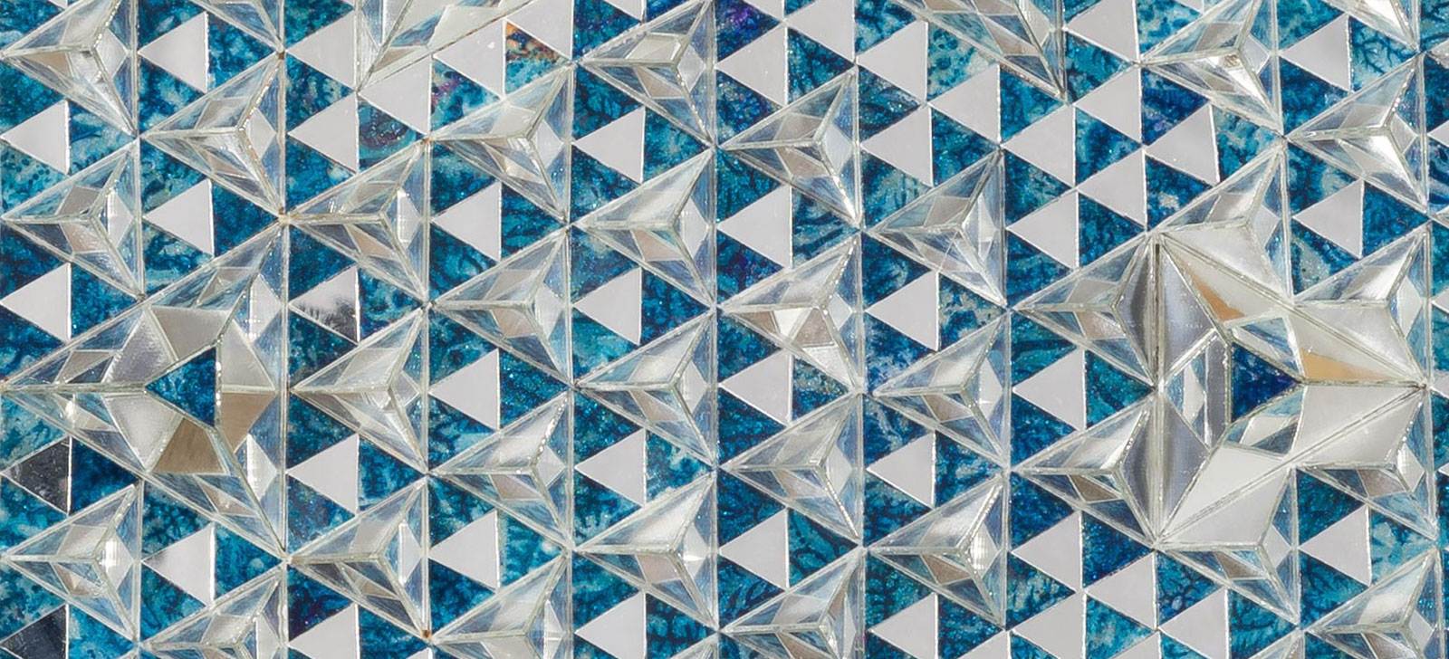 Monir (Shahroudy) Farmanfarmaian (1922-2019)